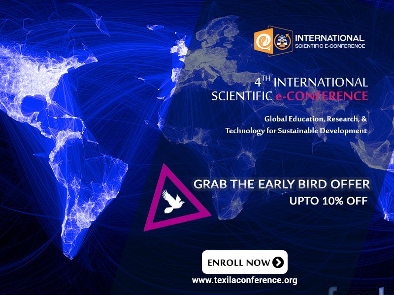 Grab the early bird offer. Register now @ http://bit.ly/2onSb8G #InternationalConference #Conference2017 #Education #Research