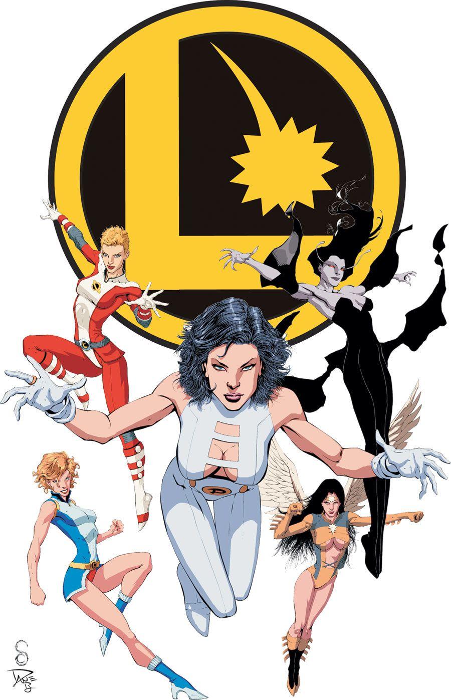 DC COMICS: I SIMBOLI DEGLI EROI (PARTE 1) - Comix Factory