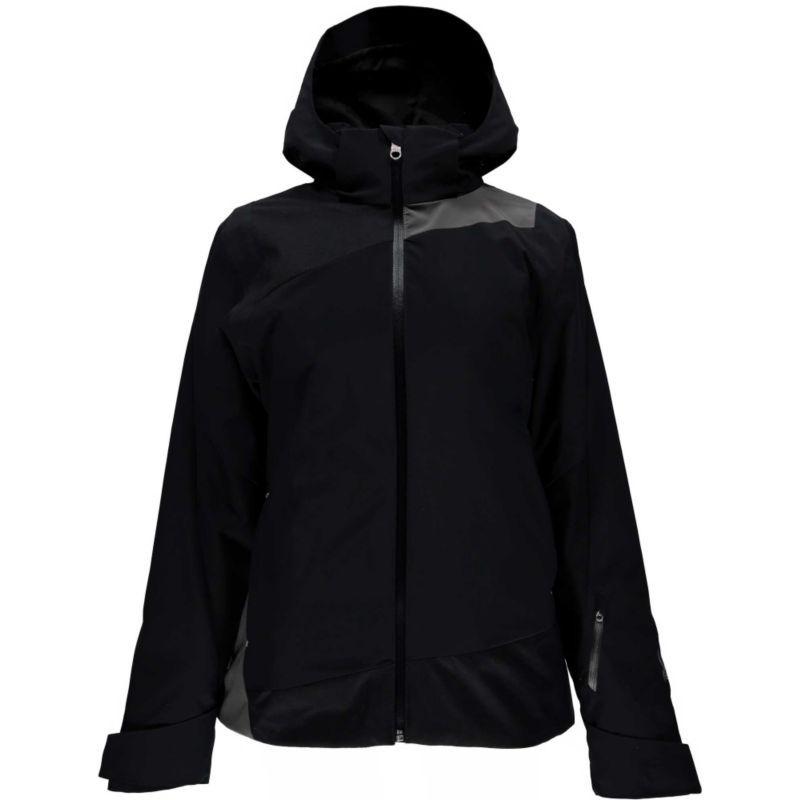 de64588a5 Spyder Women's Lynk 3-in-1 System Jacket, Size: Medium, Black ...