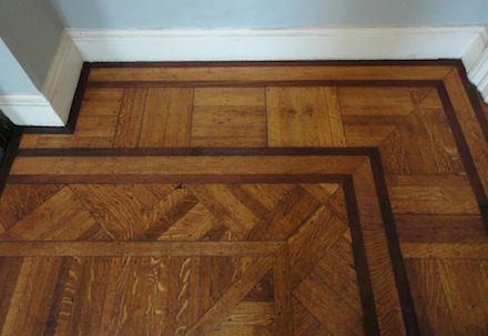 Parquet Floor Restoration Feature Flooring House Flooring Floor Restoration