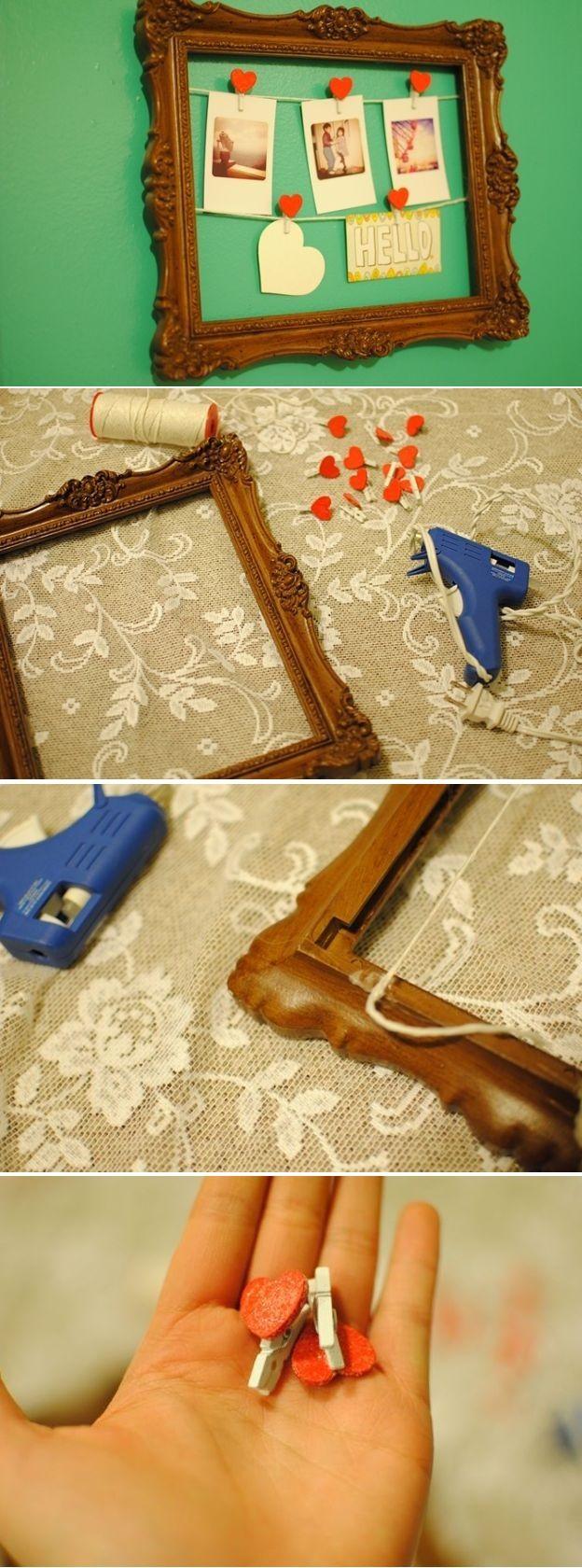 Original marco para colgar tus fotos furniture - Marcos de fotos para colgar ...
