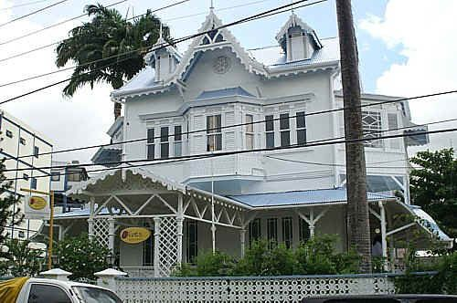 Other Places Of Interest In Trinidad In The Caribbean Tobago Travel Trinidad Caribbean