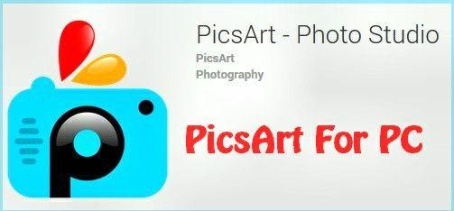 picsart app download free 2016