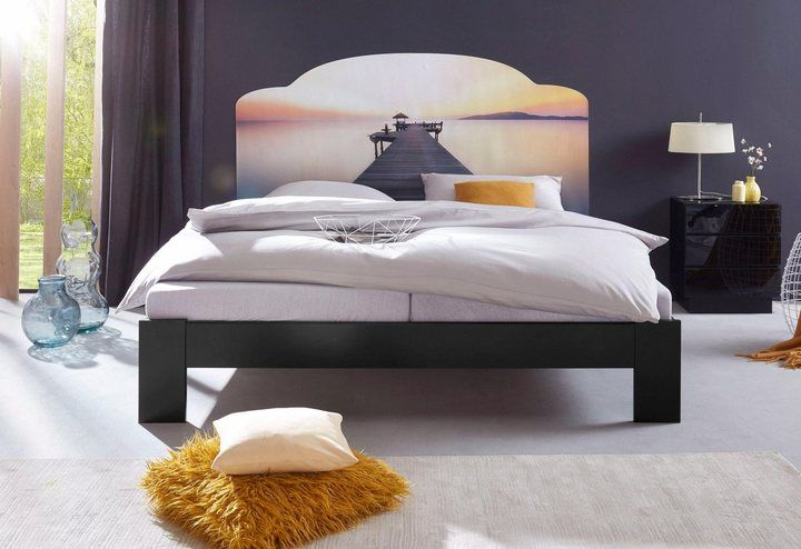 *Werbung* BettKopfteil »Pier«, selbstklebend Gestalten