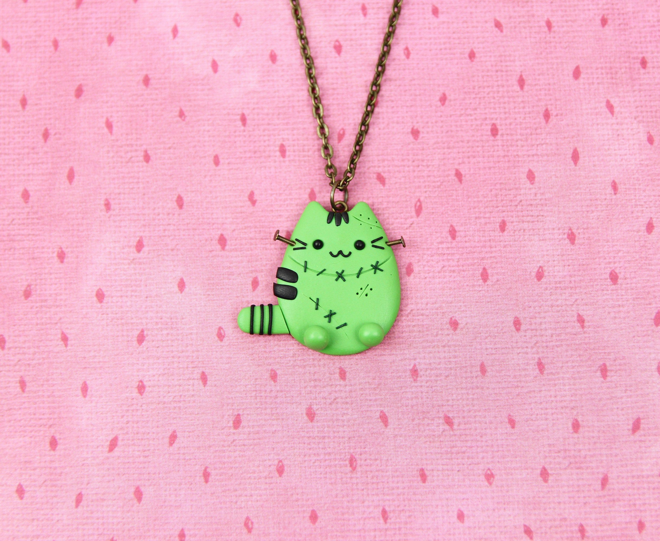 Cat Frankenstein Necklace, Halloween Party Gift, Creepy Pusheen Necklace, Green Monster Jewelry, Kitty Zombie Apocalypse, Stocking Stuffers #zombieapocalypseparty Cat Frankenstein Necklace, Halloween Party Gift, Creepy Pusheen Necklace, Green Monster Jewelry, Kitty Zombie Apocalypse, Stocking Stuffers #zombieapocalypseparty Cat Frankenstein Necklace, Halloween Party Gift, Creepy Pusheen Necklace, Green Monster Jewelry, Kitty Zombie Apocalypse, Stocking Stuffers #zombieapocalypseparty Cat Franken #zombieapocalypseparty
