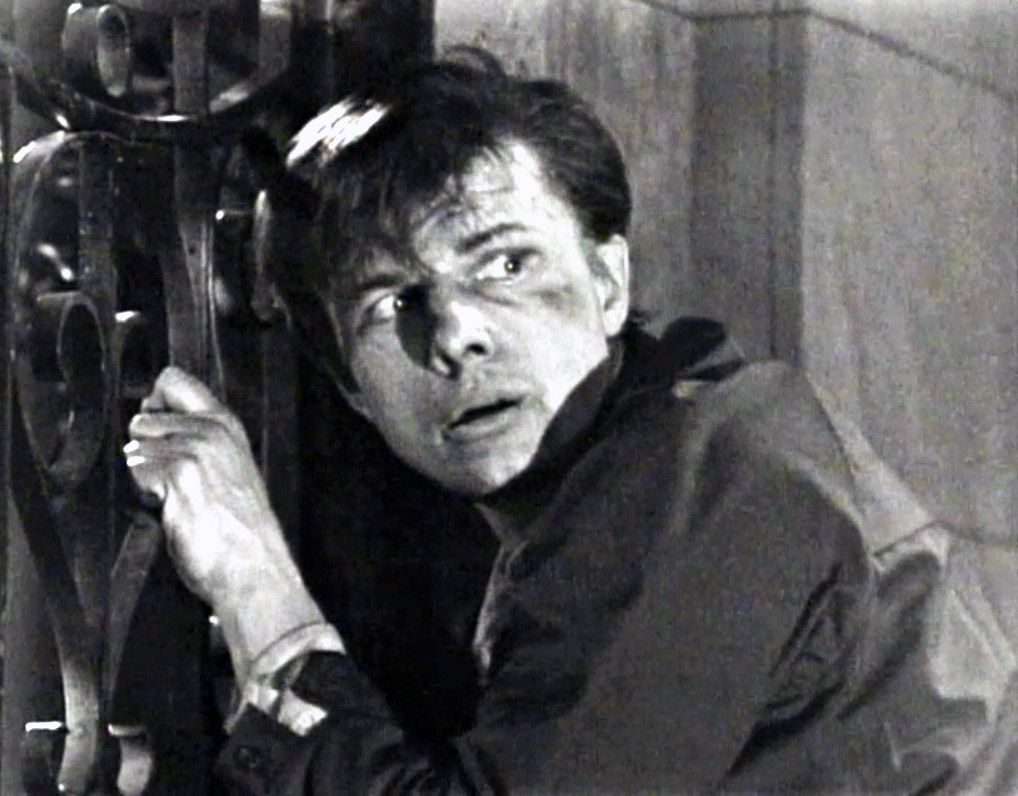 Image result for John Karlen on Dark Shadows images
