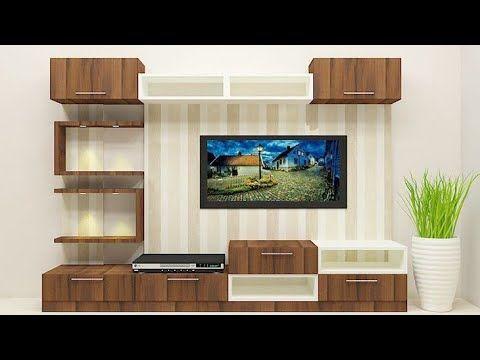 Youtube Living Room Tv Unit Tv Cabinet Design Living Room Tv Unit Designs