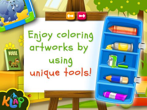 "Download the latest Blackberry game ""Kid's - Paints and Colors"" for your kids! -> (http://appworld.blackberry.com/webstore/content/47472892/?lang=en&countrycode=IN)  Buy the game for $1.60!  #blackberrygames #games #parents #app #kids #z10 #z30 #playbook"