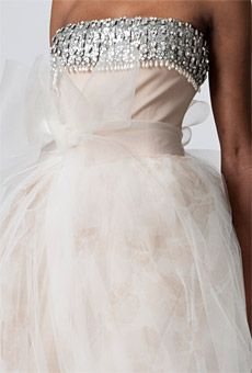 Brides: Vera Wang - Spring 2010