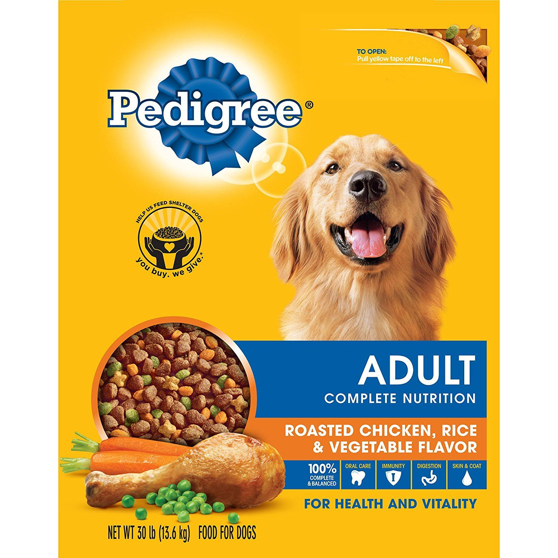 Pedigree Complete Nutrition Adult Dry Dog Food Startling Review