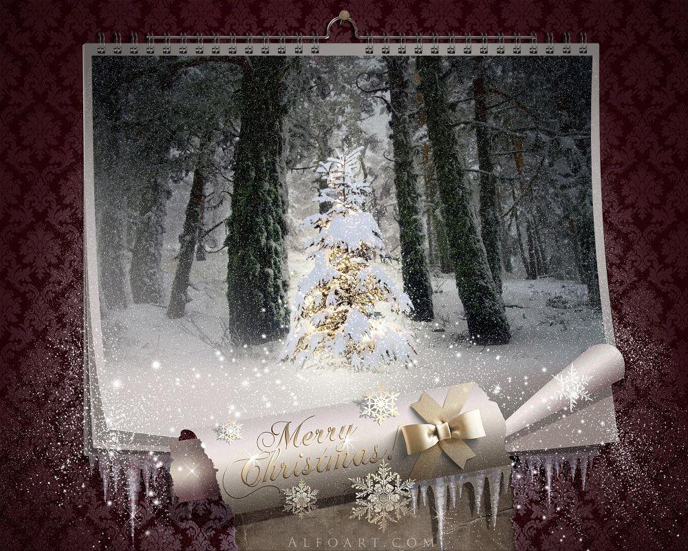Ehttp://alfoart.com/christmas_fairy_wallpaper_1.html legance ...