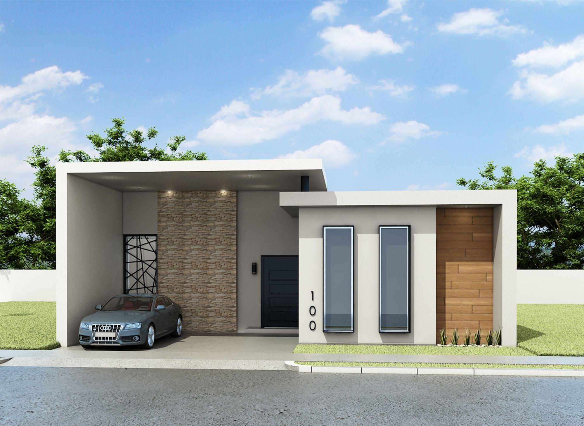 Listado de propiedades en davisa encontraras lo mejor de for Casas modernas residenciales