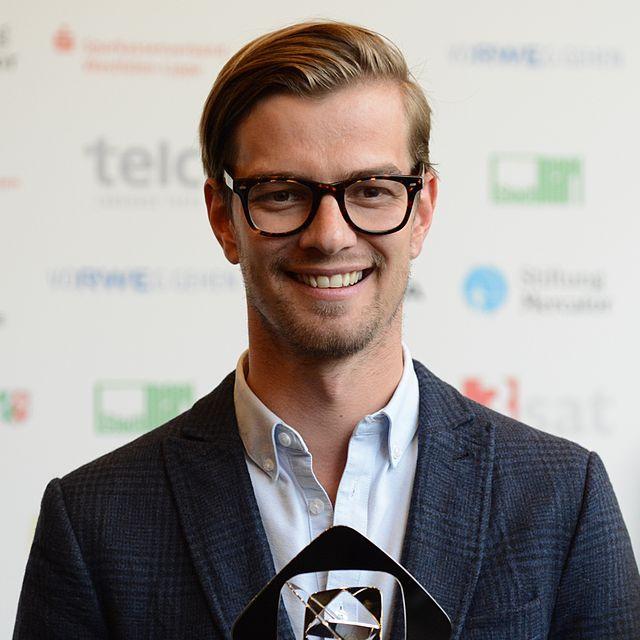 Joko Winterscheidt Haircuts For Men Business Look Mens Fashion
