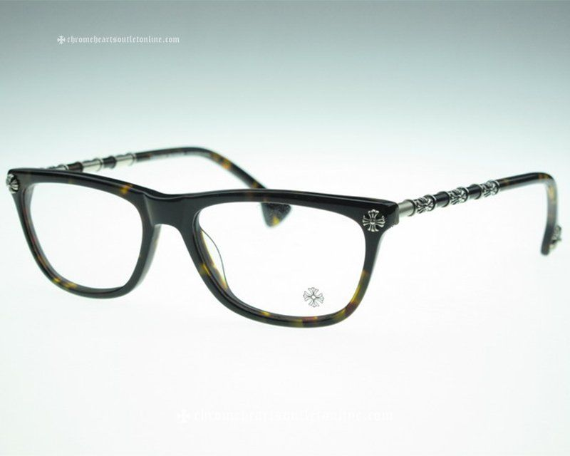 8b0580fa42f1 Chrome Hearts LOVE-TUNNEL DT Discounted Eyeglasses  Chrome Hearts Glasses   -  204.90   Buy Chrome Hearts