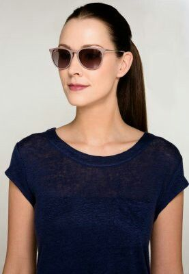 d5b6bfd55a9773 Ray-Ban ERIKA - dark rubber sand   Style Inspiration to my Wardrobe ...