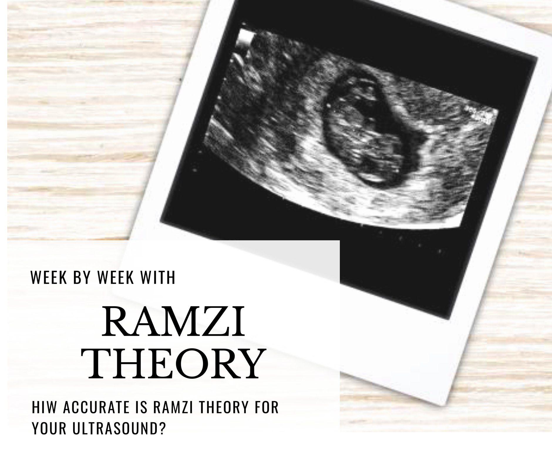 Ramzi Theory Week By Week Baby Gender Pros Baby Gender Prediction Ramzi Theory Baby Gender