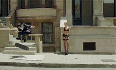 """almasurf.com """"New York La La La"""": Skate, moda e arte em filmagem hollywoodiana. Assista!"""