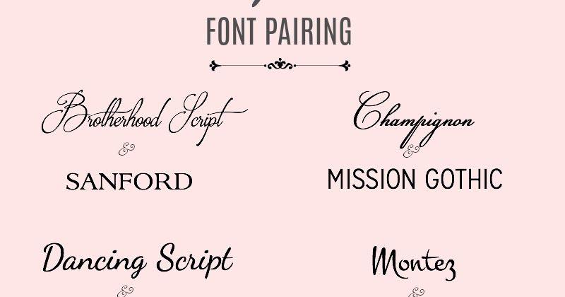 Carattere Partecipazioni Matrimonio.Wedding Fonts I Migliori Fonts Per Partecipazioni Di Matrimonio