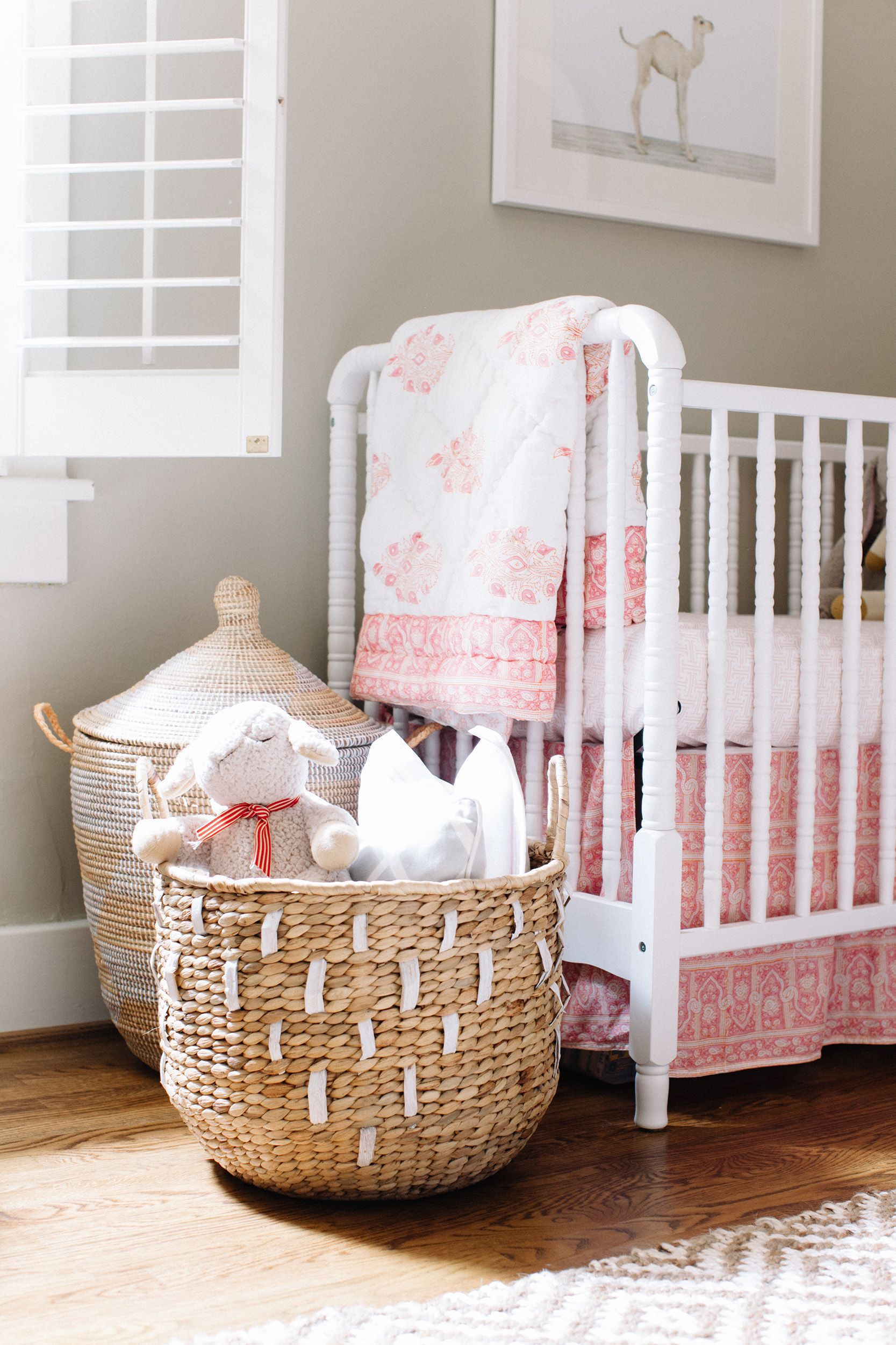 co by leslee mitchell design pencil twin gen nursery pin paper room sohr styling girls photo