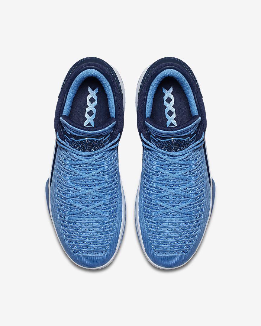 9d89518c111049 Air Jordan XXXII Low Men s Basketball Shoe