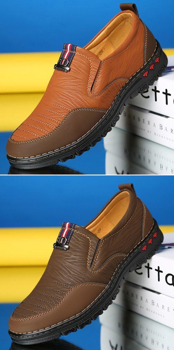 Newchic Men's Shoes #Shoes #Men