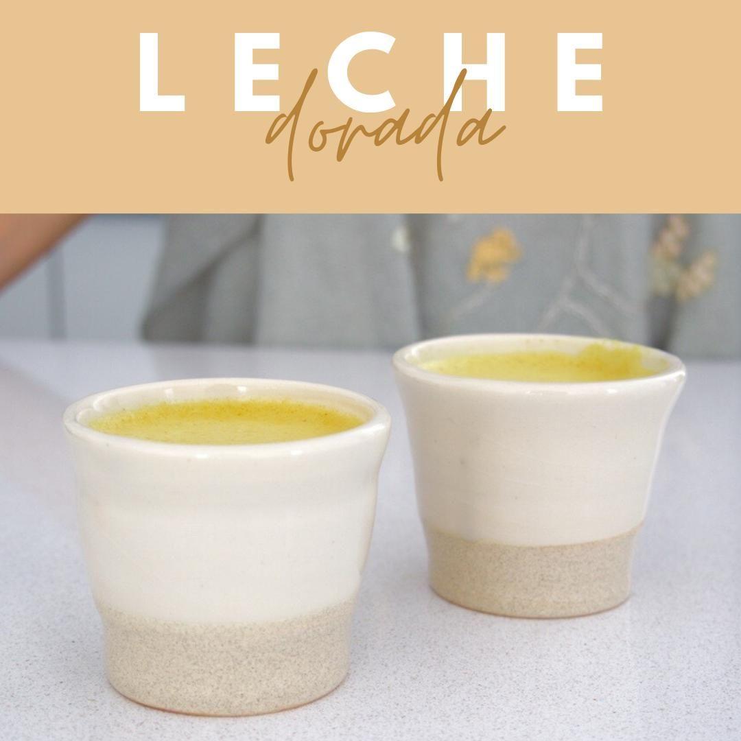 Photo of Cómo hacer Latte de Curcuma