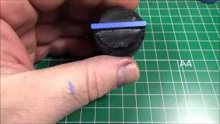 Yokai Miniatures - YouTube