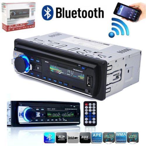 Ebay Angebote Mp3 Usb Fm Adapter Fur Autoradio Bluetooth Car