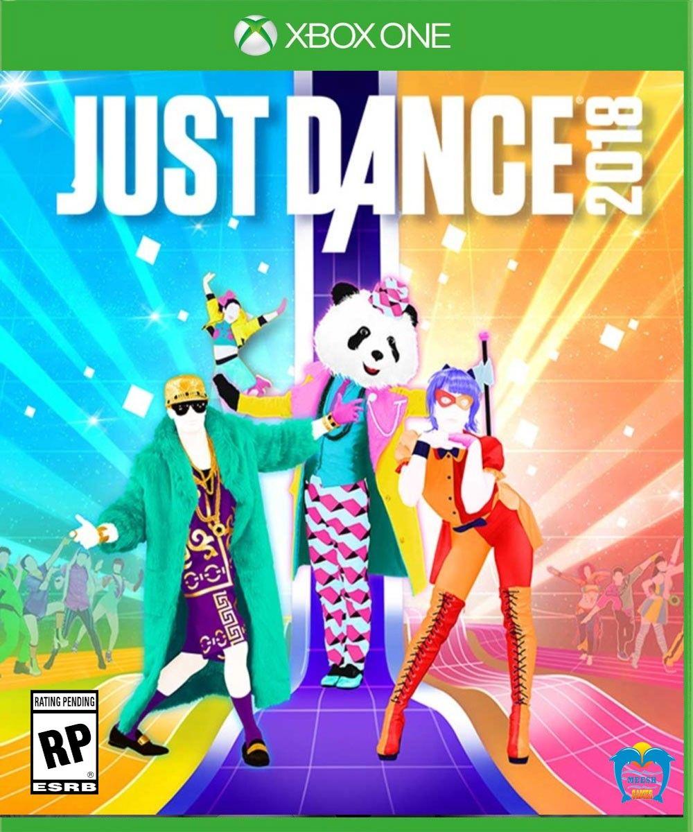 Just Dance 2018 | Xbox One Games | Pinterest | Batman arkham ...