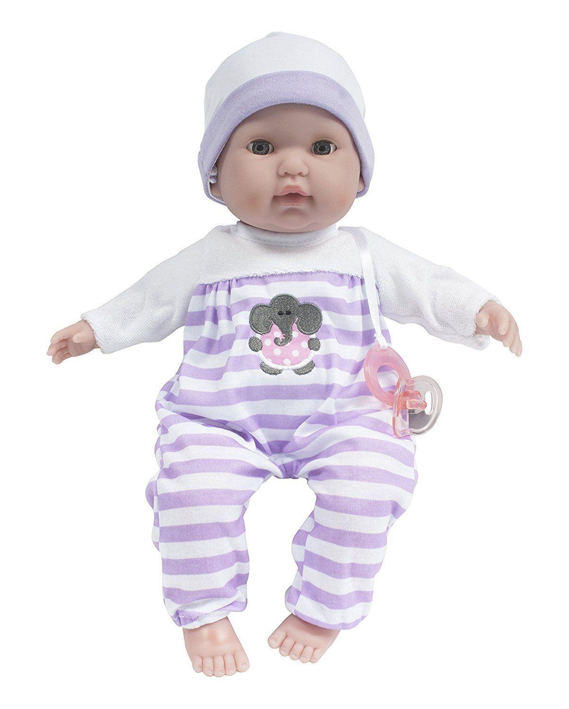 """15/"""" Berenguer Boutique Twins Doll Set"""