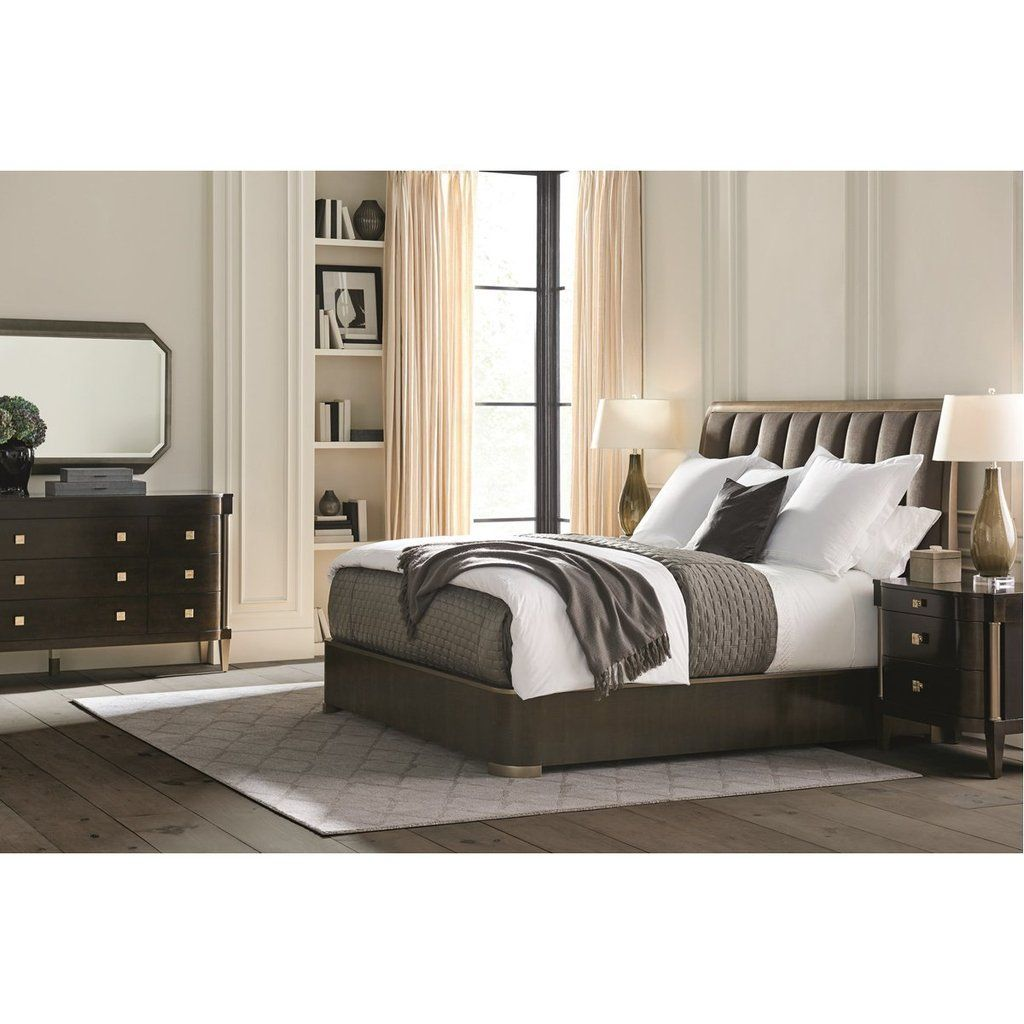 Caracole Classic Say Good Night Bed in 2020 Luxury