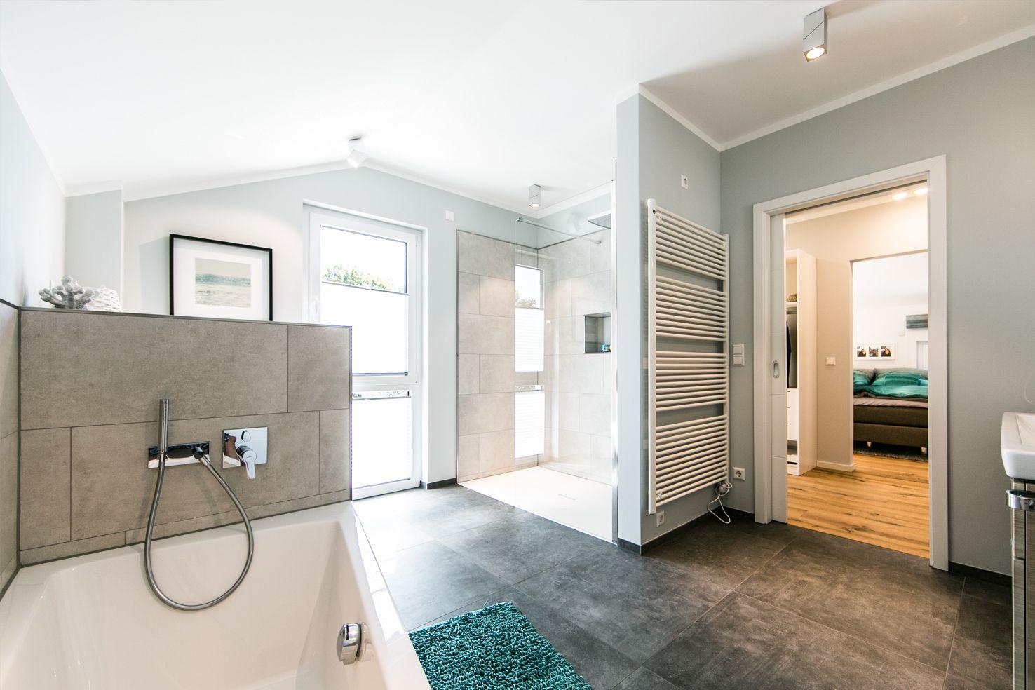Deckenventilator Badezimmer ~ Okal individuelle grundrisse oasen zum träumen und wohlfühlen