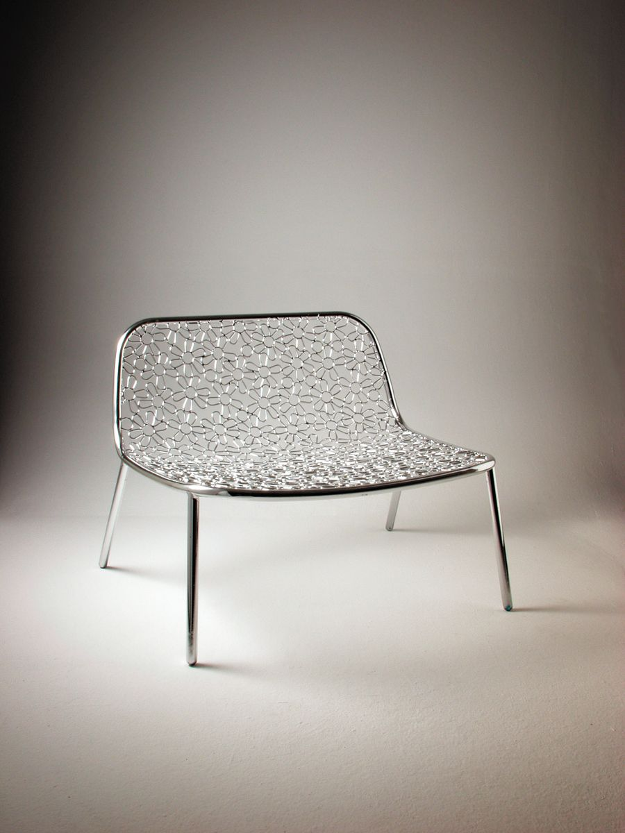 Flower Chair By Marcel Wanders