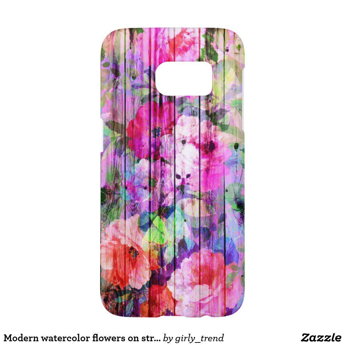 Purple Samsung Galaxy Cases | Zazzle