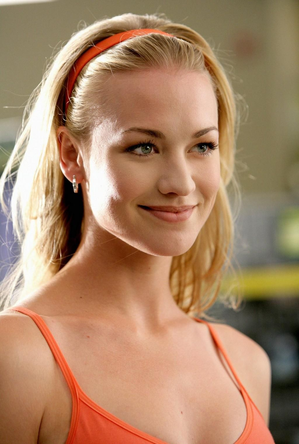 Young Yvonne Strahovski naked (29 photos), Cleavage