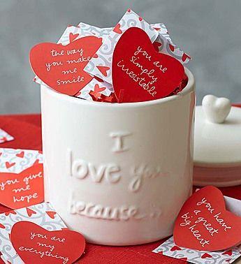 30 Days of Love Notes | Romantic Gestures | Unique birthday