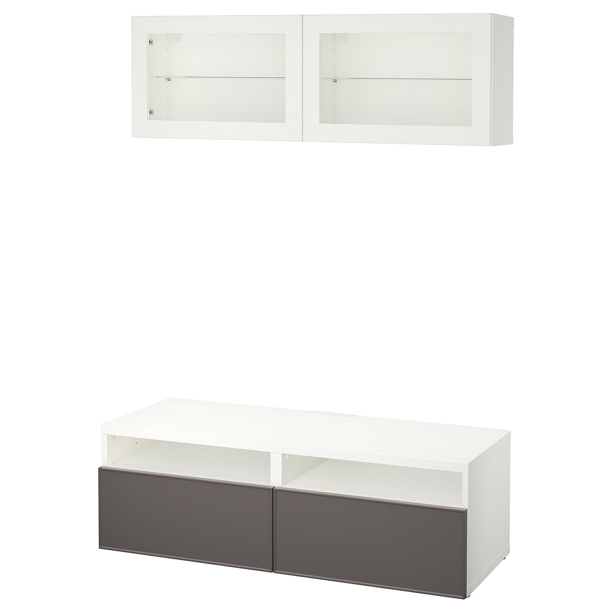 Us Furniture And Home Furnishings Tv Storage Affordable Furniture Cheap Furniture