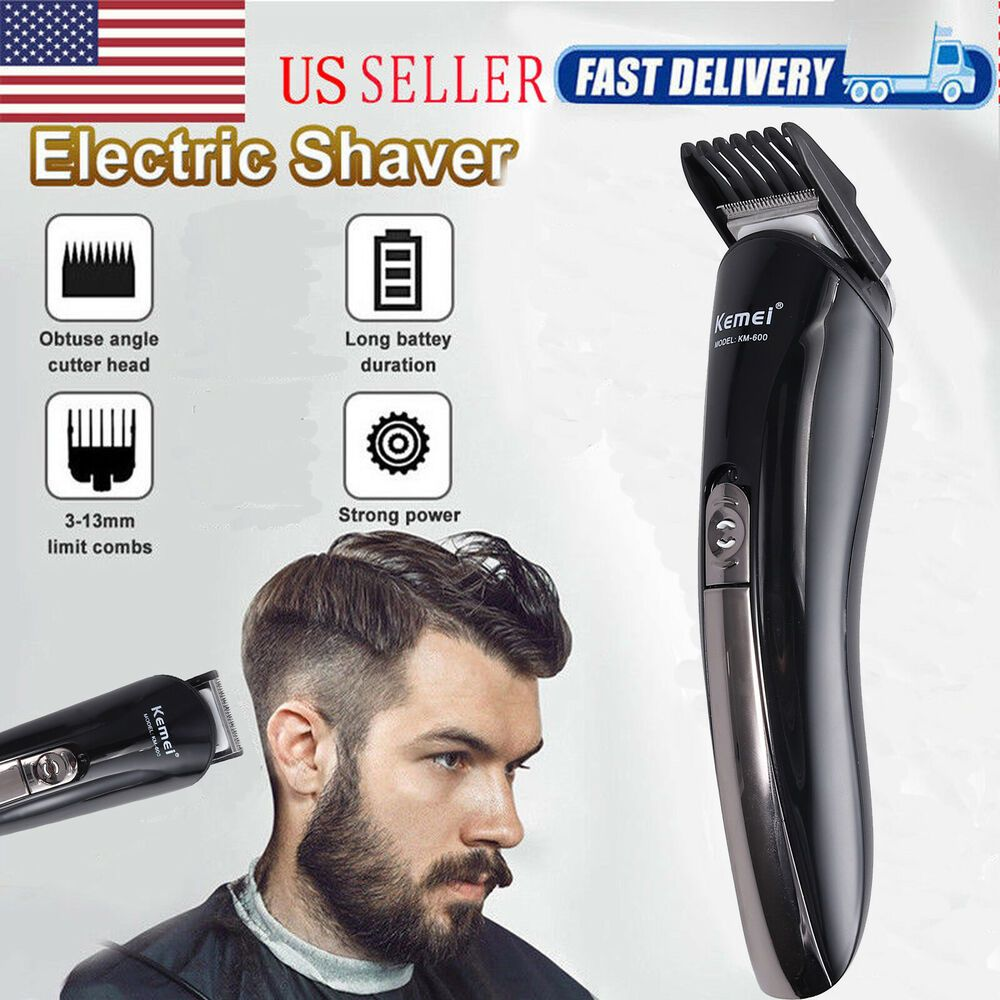 eBay #Sponsored 100 IN 10 Electric Hair Trimmer Shaver Pro Cutter