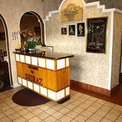 The Best Kabob S Shiraz Restaurant 21314 San Ramon