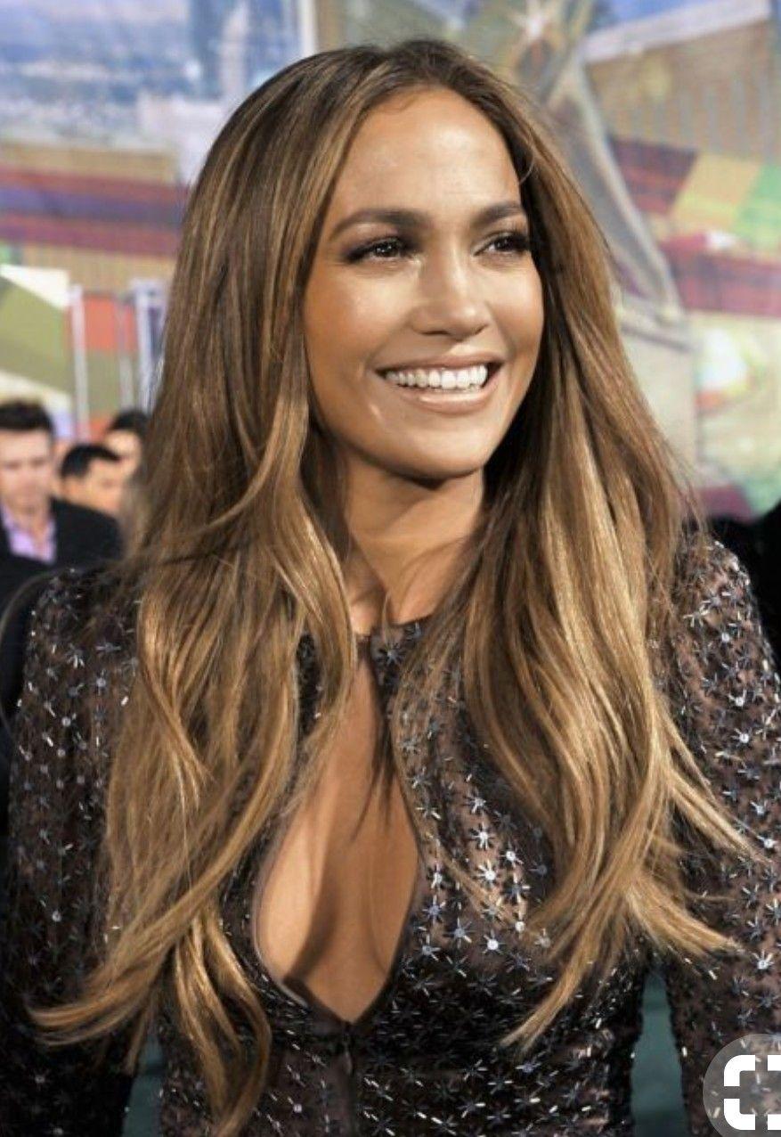 Malakhatem Jlo Hair Jennifer Lopez Hair Hair Styles