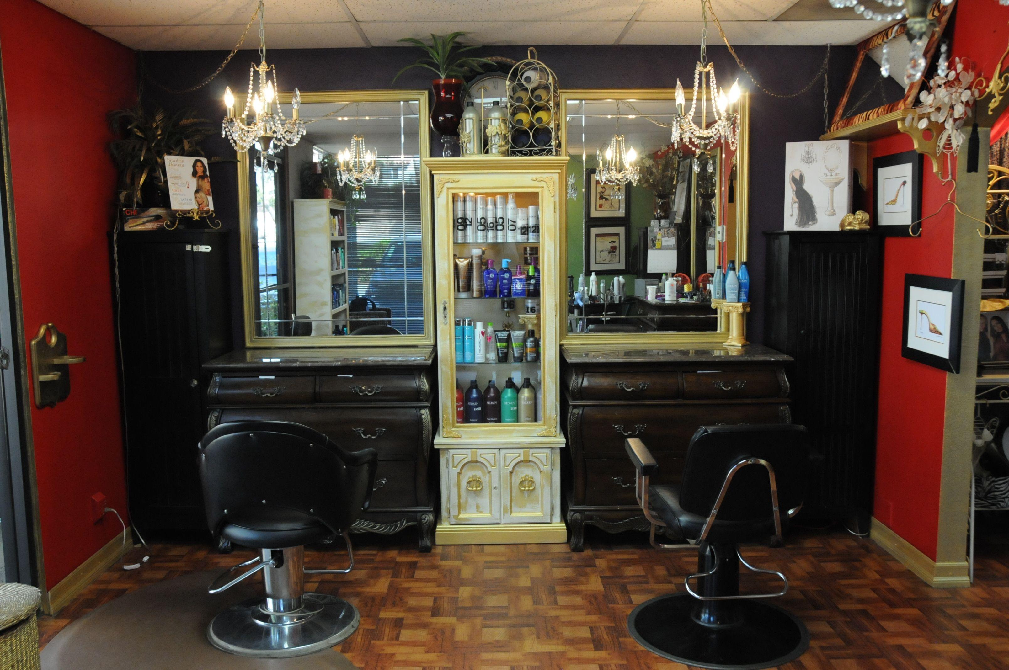 Shirley S Vintage Hair Salon