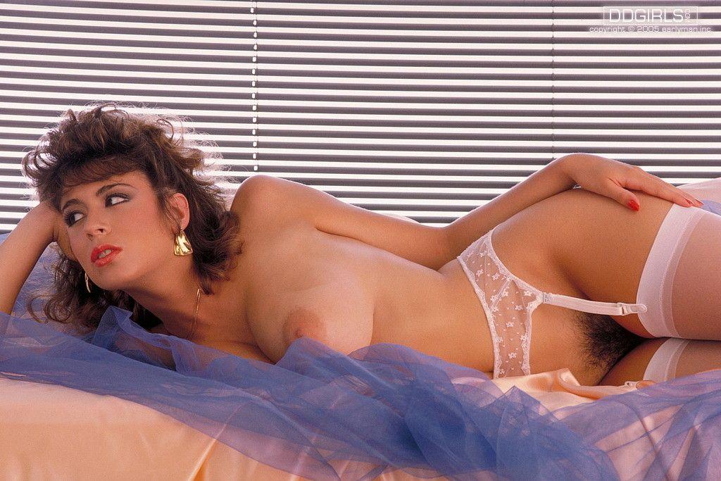 Christy Canyon  Babes-9026