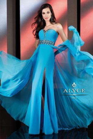 Alyce B'Dazzle - 35529  IN LOVE <3
