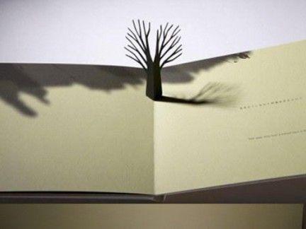 Libri, arte, giappone e Munari: Katsumi Komagata