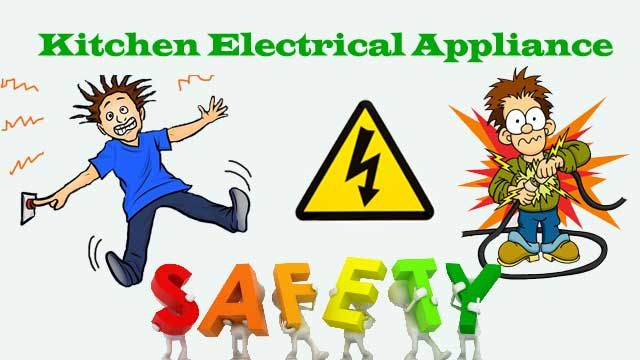 Essential Kitchen Safety Tips
