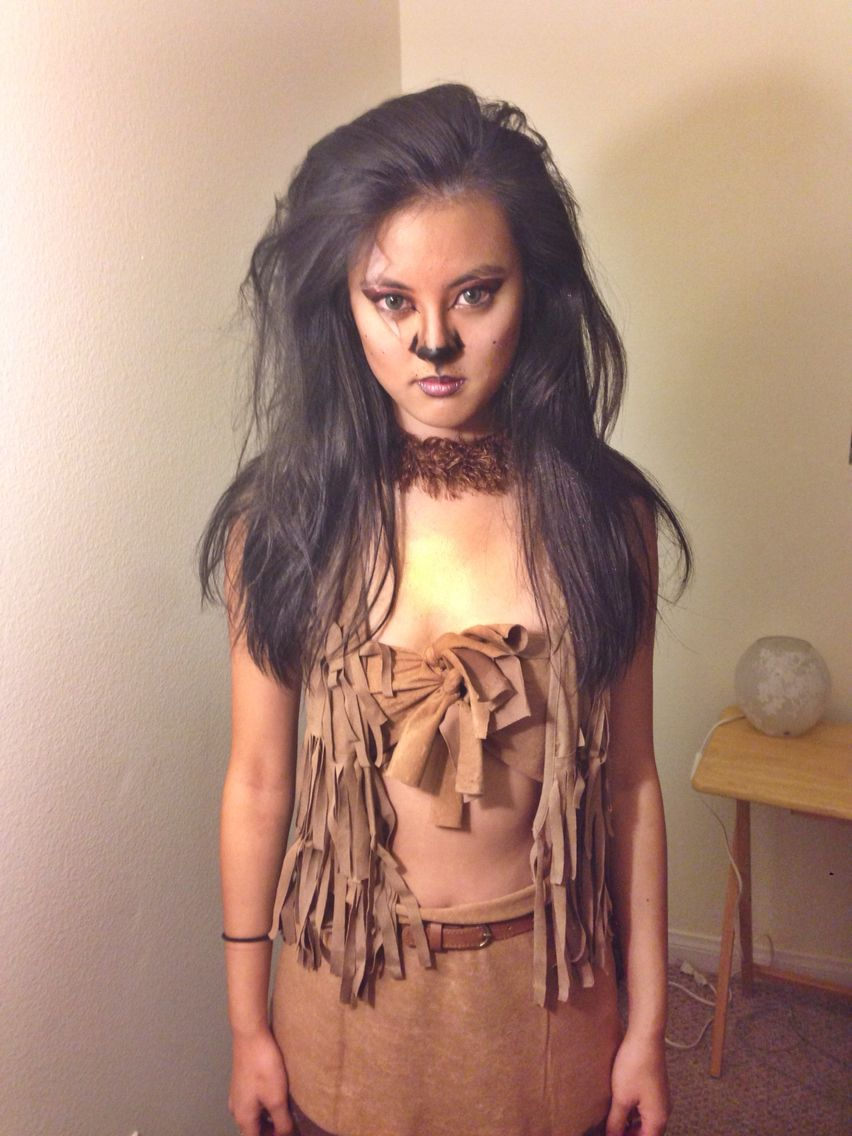 Scar from Lion King Halloween Costume  sc 1 st  Pinterest & Scar from Lion King Halloween Costume | Halloween time | Pinterest ...