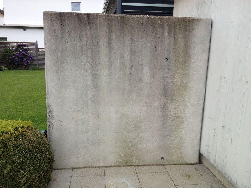 Xstein.ch Outdoor Aussenbereich Sichtschutzwand Sichtschutzwände ...