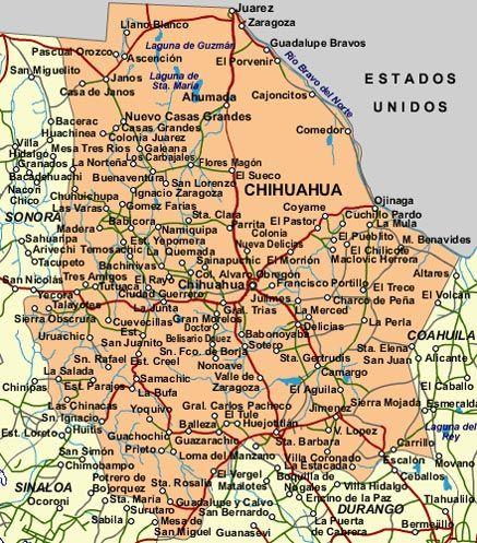 Chihuahua Mexico Chihuahua Mexico Chihuahua Mexican Culture