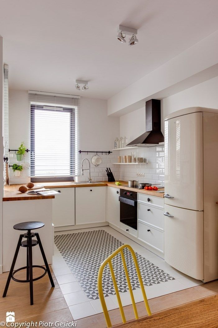 Küche Design Bilder Kleine Küchen #wohnideen #designideen #geschmackvolle #kle #smallkitchenremodeling