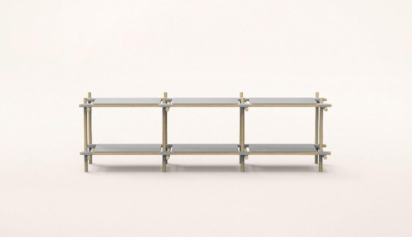 Jan and henry stick system x furniture produkt pinterest